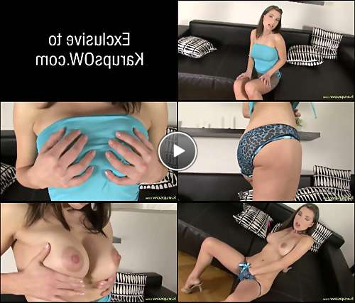 hot naked white chicks video